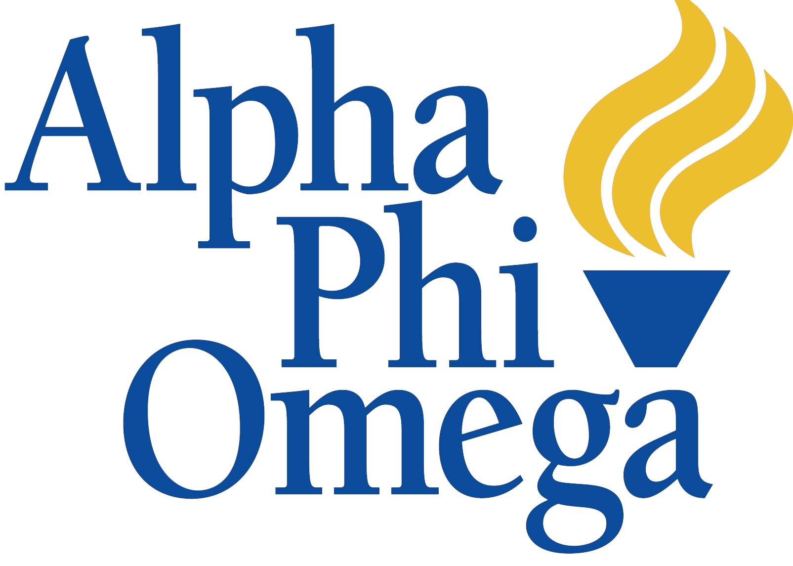 Image result for alpha omega phi